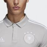 Camisa Polo Selección de Alemania