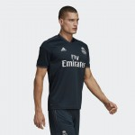 Jersey Away Real Madrid