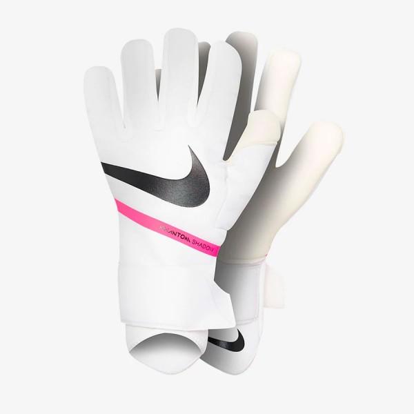 Nike GK Phantom Shadow White Pink