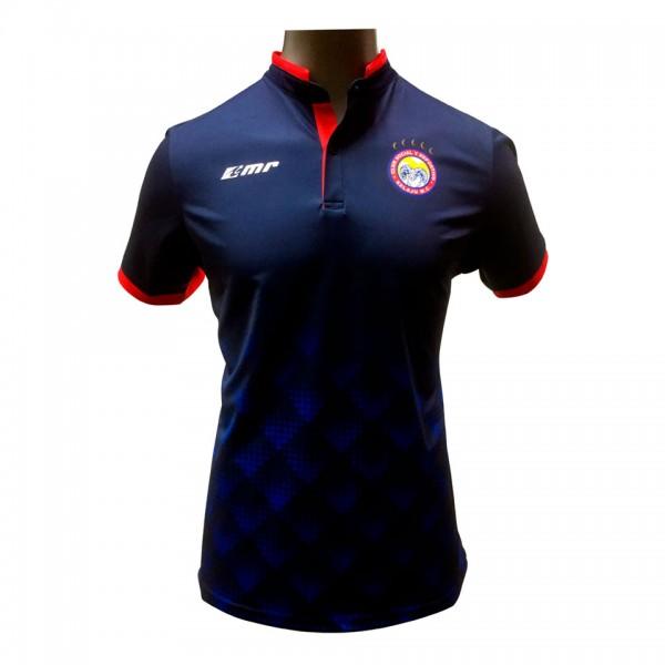 Camisa Polo Xela 2020