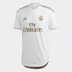 Jersey Auténtica Real Madrid 19