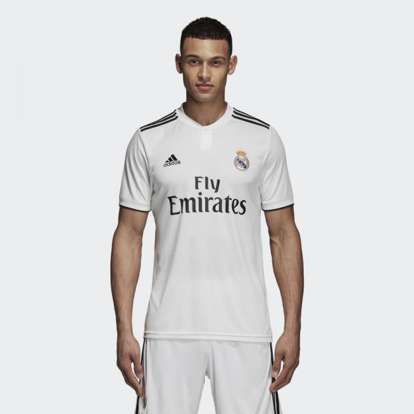 Jersey Home Real Madrid
