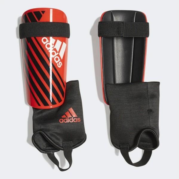 Espinilleras Adidas X Club