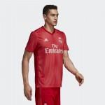 Third Jersey Real Madrid