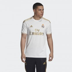 Jersey Home Real Madrid 19