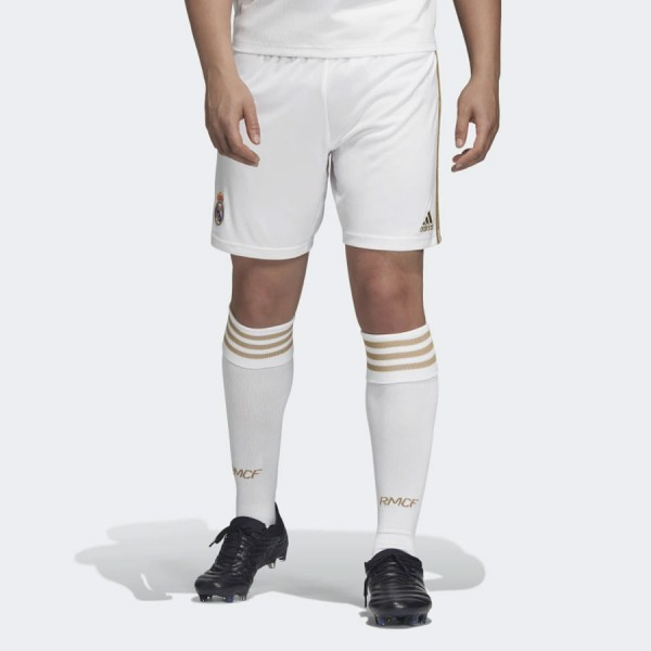 Short Real Madrid Home 19