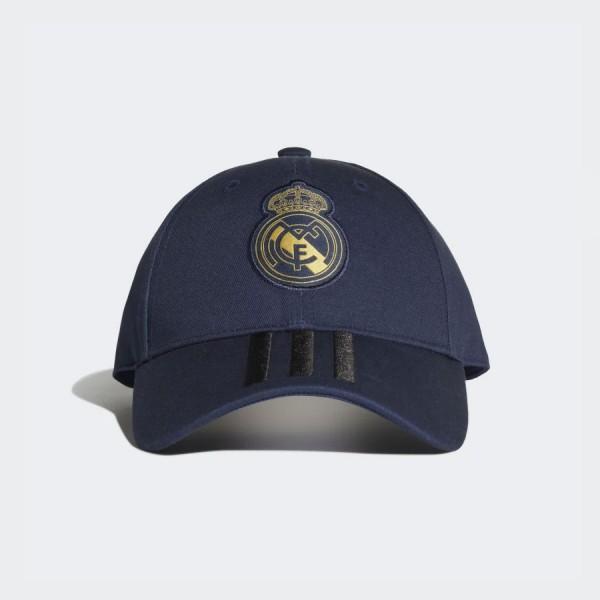 Real Madrid C40 CAP