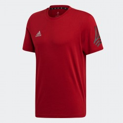 Jersey Adidas Tan