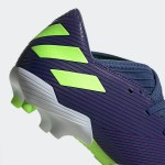 Nemeziz Messi 19.3 FG JR