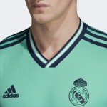 Jersey Third Real Madrid 19