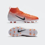 Mercurial Superfly 6 Club MG JR