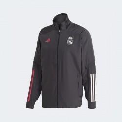 Real Madrid Pre Jacket
