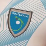 Jersey Infantil Selección Nacional de Guatemala Casa