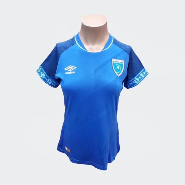Blusa Selección Nacional (Visita)
