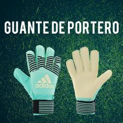 GUANTE DE PORTERO