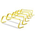 Obstáculos de entrenamiento 6 Unidades