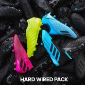 HARD WIRED PACK (9)
