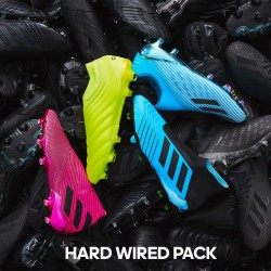 HARD WIRED PACK