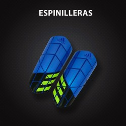 ESPINILLERAS