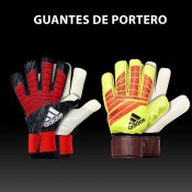 GUANTE DE PORTERO (30)