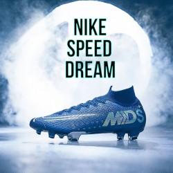 DREAM SPEED