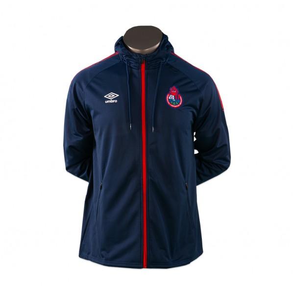 Jacket de Entrenamiento Municipal