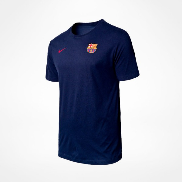 Playera Infantil FC Barcelona