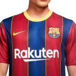 Jersey Nike FC Barcelona Stadium 20-21