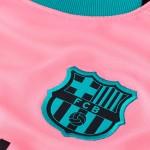 Third Jersey Infantil FC Barcelona 2020-21