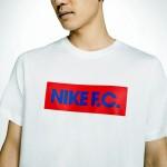 M NK FC TEE ESSENTIALS