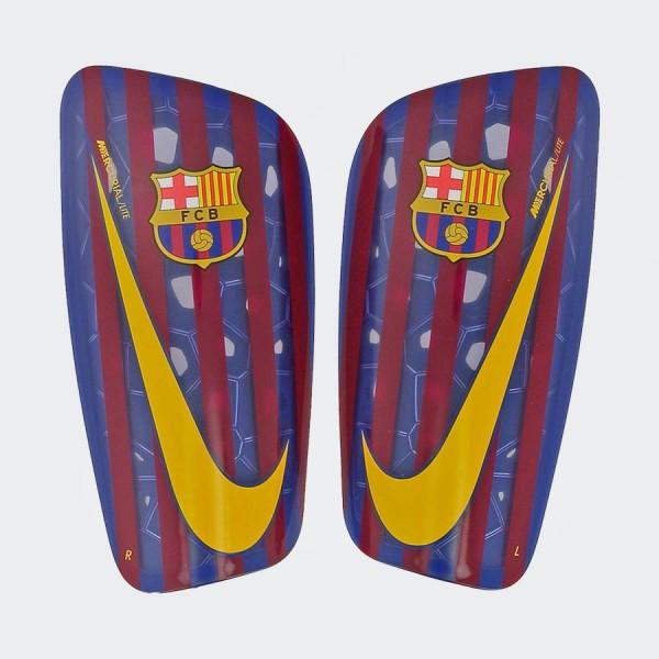 Espinilleras Nike FC Barcelona