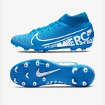 Mercurial Superfly 7 Club MG