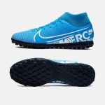 Mercurial Superfly 7 Club TF